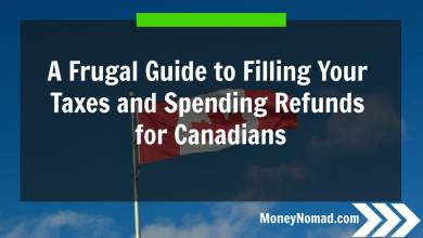 Photo of A Frugal Guide to Filing Your Taxes and Spending Refunds [Infograph]