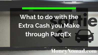 Photo of What to do with the Extra Cash you Make through ParqEx