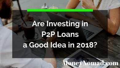 Photo of Are Investing in P2P Loans a Good Idea in 2018?