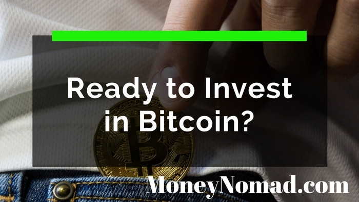 How to invest in bitcoin with cash