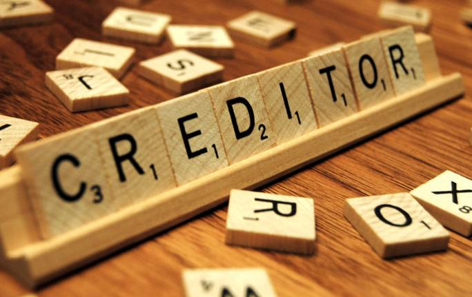 what to do when creditors sue you