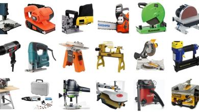 Photo of Power Tool Review Website – $3,400