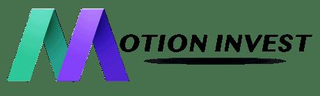 Motion Invest Logo