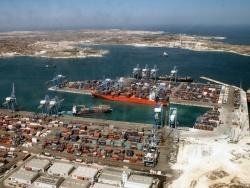 Malta Freeport Terminal In Birzebbuga Moneypedia