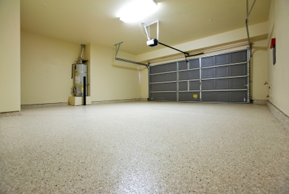 Paint Garage Walls for a Warmer Welcome | The Money Pit on Garage Color Ideas  id=68457