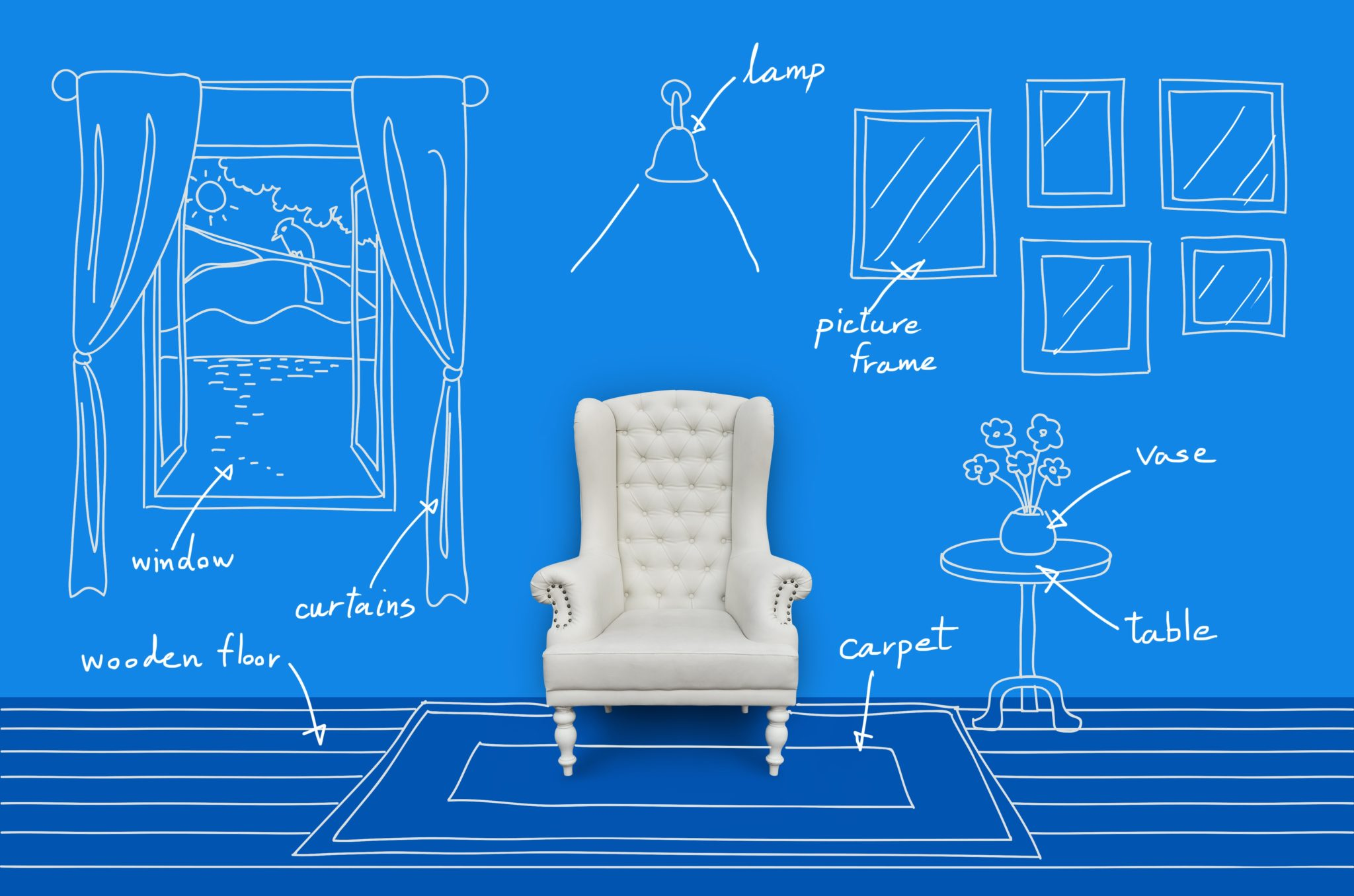 Room Makeover Tips 6 Steps To Diy Decor Success The