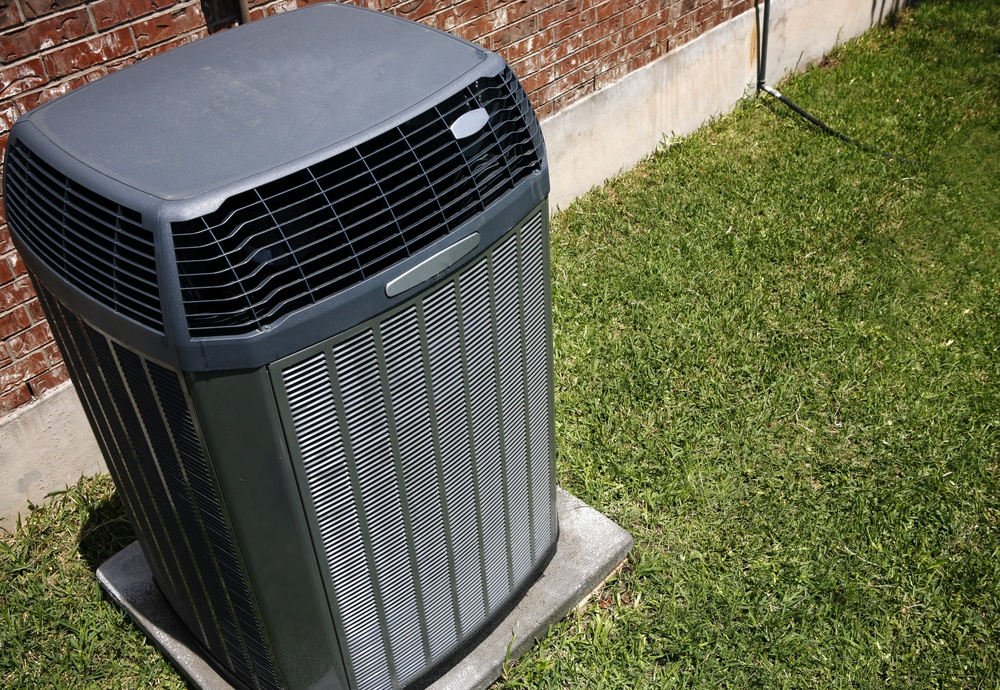 cooling options for hot months