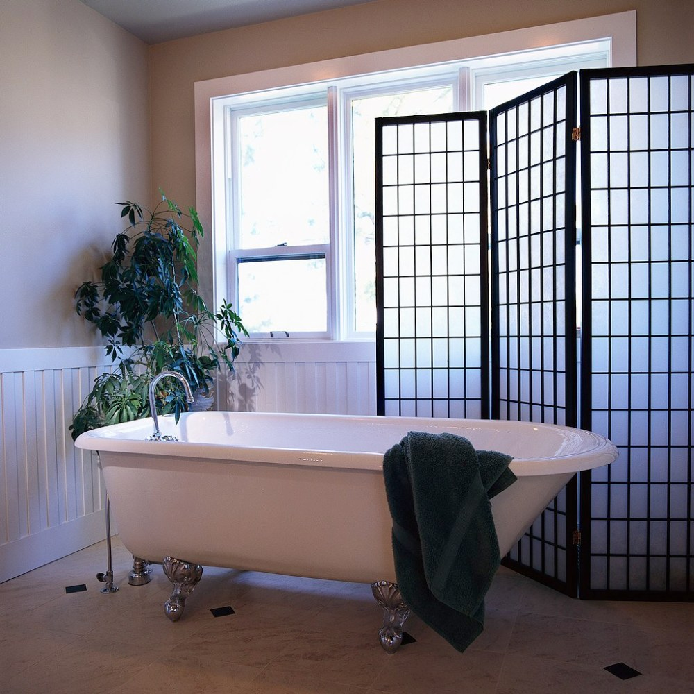 bath, bathtub