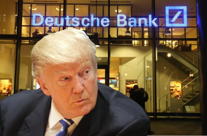 Image result for money laundering trump