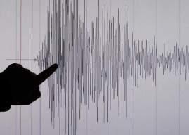 Σεισμολόγοι για τον ισχυρό σεισμό στην Αθήνα: Φαίνεται πως ήταν ο κύριος σεισμός