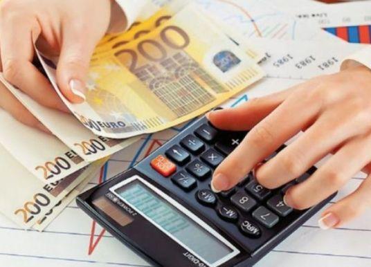 Φόρος εισοδήματος: Έκπτωση 3% για εφάπαξ καταβολή του και τον Αύγουστο