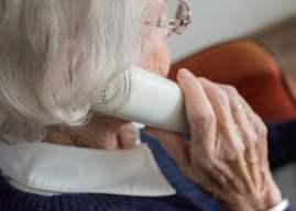 Θύμα τηλεφωνικής απάτης ηλικιωμένη: Της συστήθηκε ως γιατρός και της άρπαξε 1.200 ευρώ
