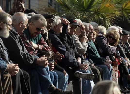 ΣτΕ: Αναδρομικά 11 μηνών θα λάβουν 2,5 εκατομμύρια συνταξιούχοι