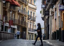 Ισπανία: Σε καραντίνα πόλη 32.000 κατοίκων