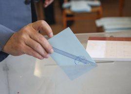 Δημοσκόπηση: Σταθερό προβάδισμα 12 μονάδων για τη ΝΔ - Πώς είδαν οι πολίτες τον ανασχηματισμό (κάρτες)