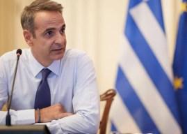 Πως ο Μητσοτάκης αλλάζει ριζικά την εικόνα της Ελλάδας