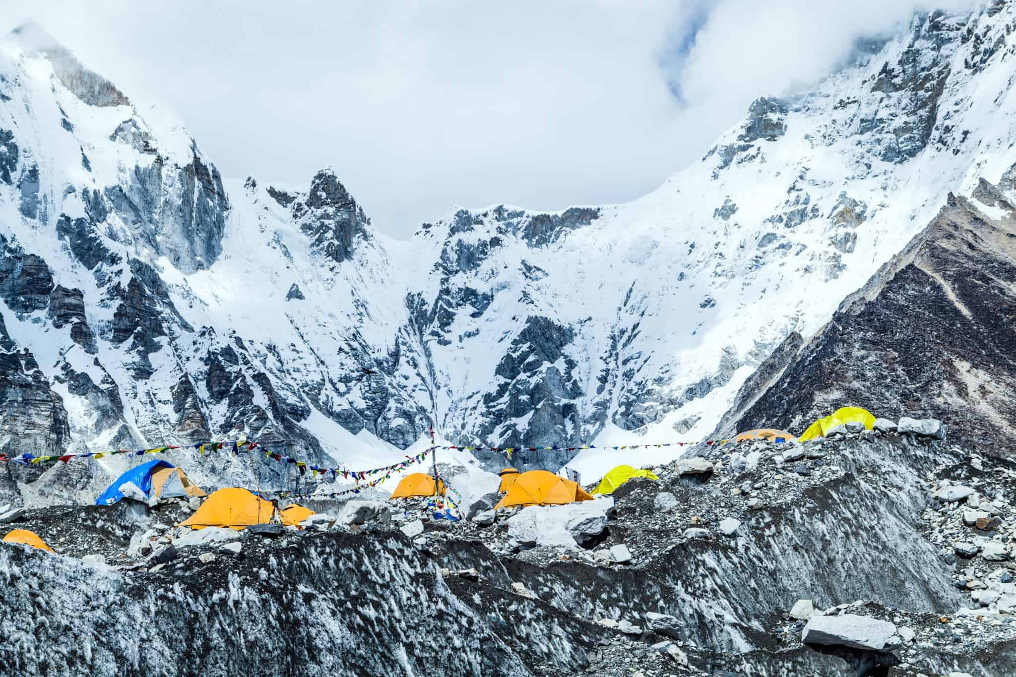 9 Money Facts Everest For Kids And Parents