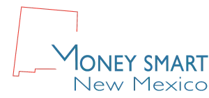 money smart new mexico logo