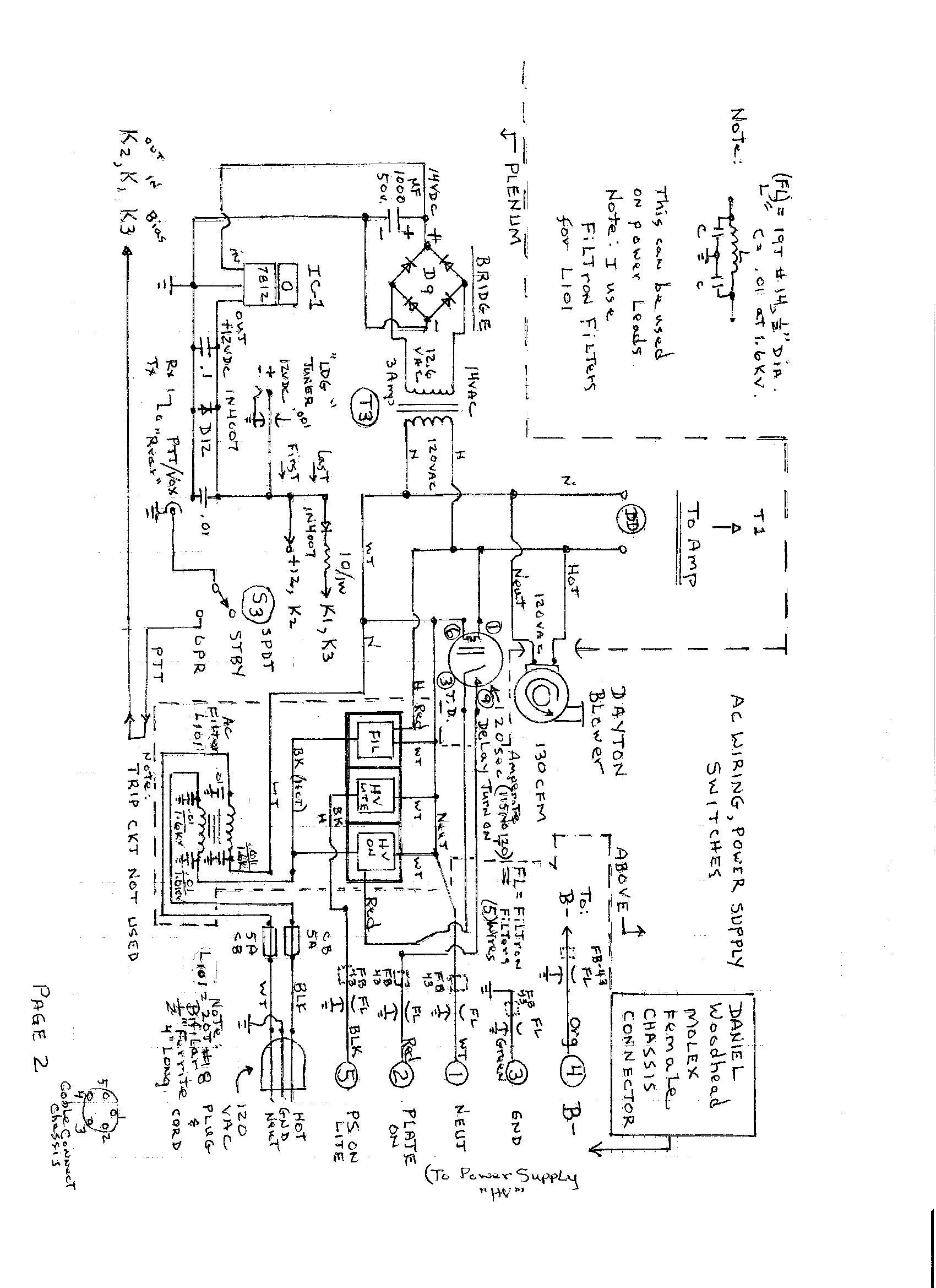 Gs 35b Tube Amp