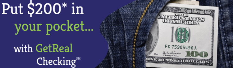 Easthampton Savings Bank $200 Checking Bonus