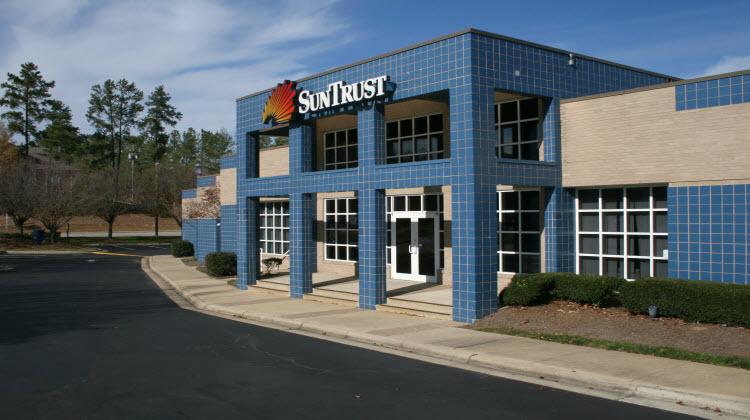 Suntrust Bank Promotions