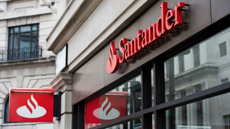 Santander bank promotions 225 personal 620 business checking santander bank promotions reheart Gallery