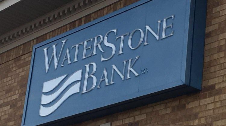 WaterStone Bank Bonuses