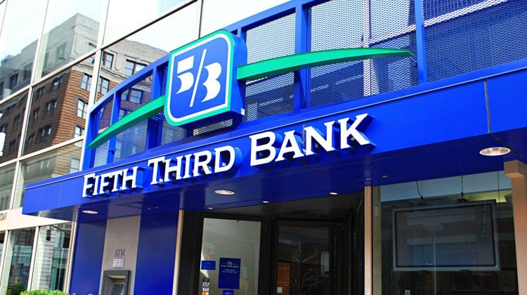 Fifth Third Bank Bonuses: $500 Personal And Business