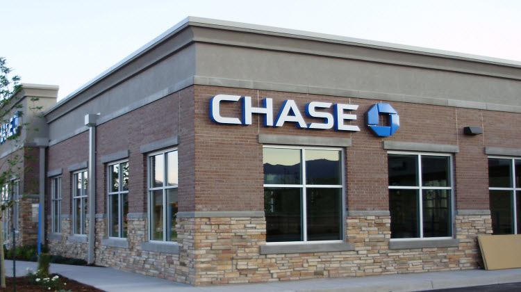 Chase Military Specials