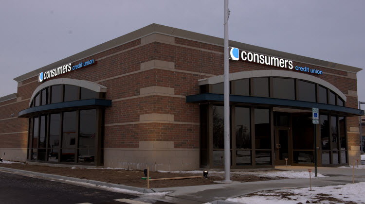 Consumers Credit Union Free Checking