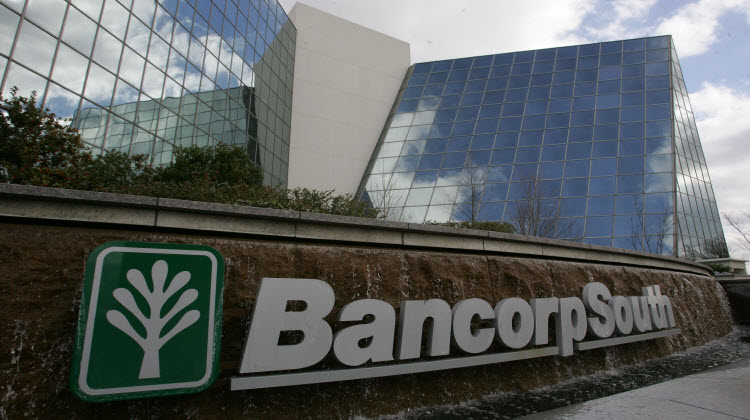 BancorpSouth Promotions
