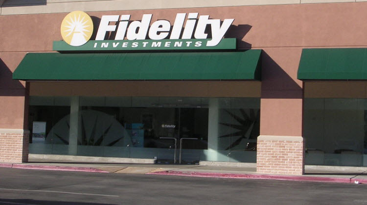 Fidelity Promotions