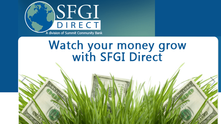 SFGI Direct Savings Promotion