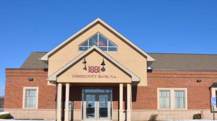 Community Bank Promotions