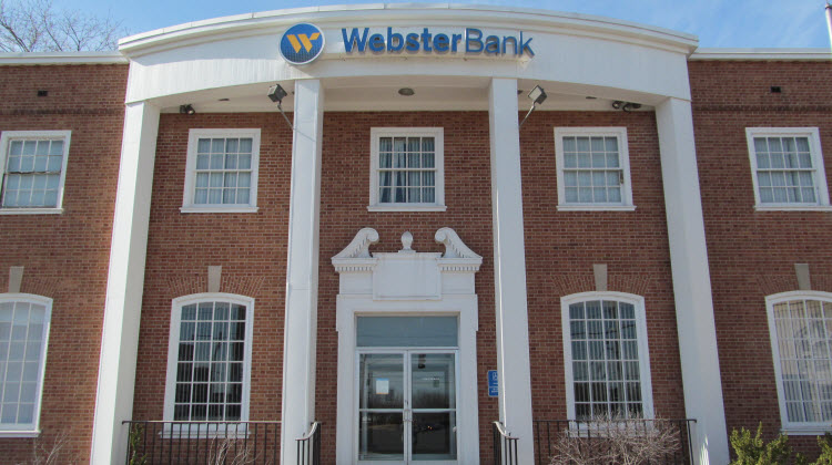 Webster Bank Promotions