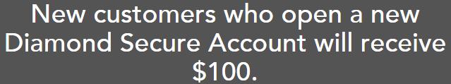 $100 Bonus With Pinnacle Bank