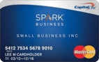 Capital One Spark Business Checking Card