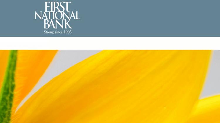 First National Bank Utah Bonus