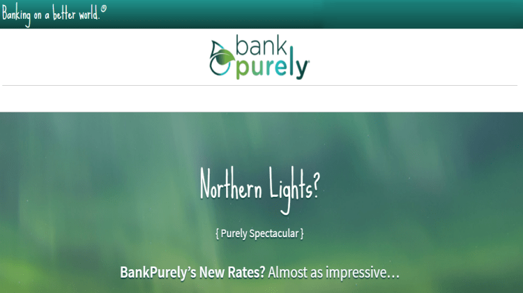 BankPurely Rates