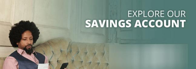 Live Oak Bank Savings Account