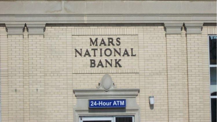 Mars Bank Bonuses