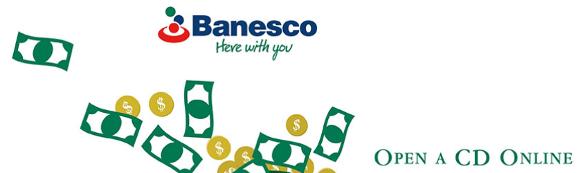 Banesco CD Offers