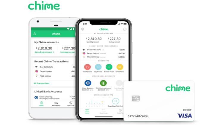 Chime Banking
