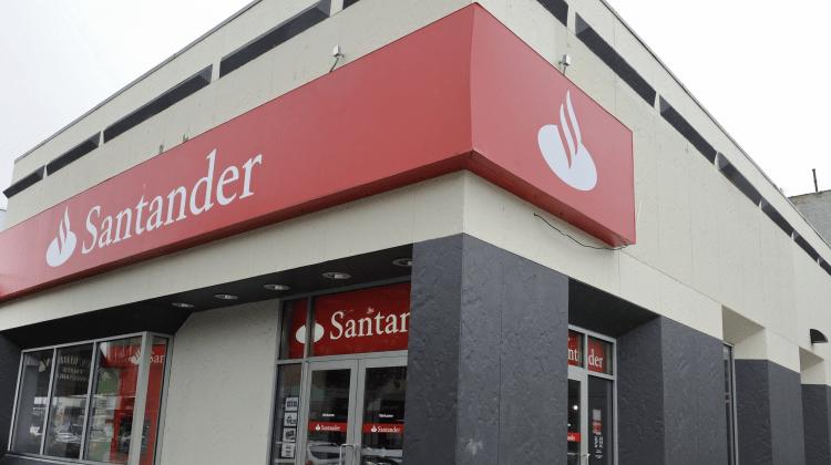 Santander Student Value Checking