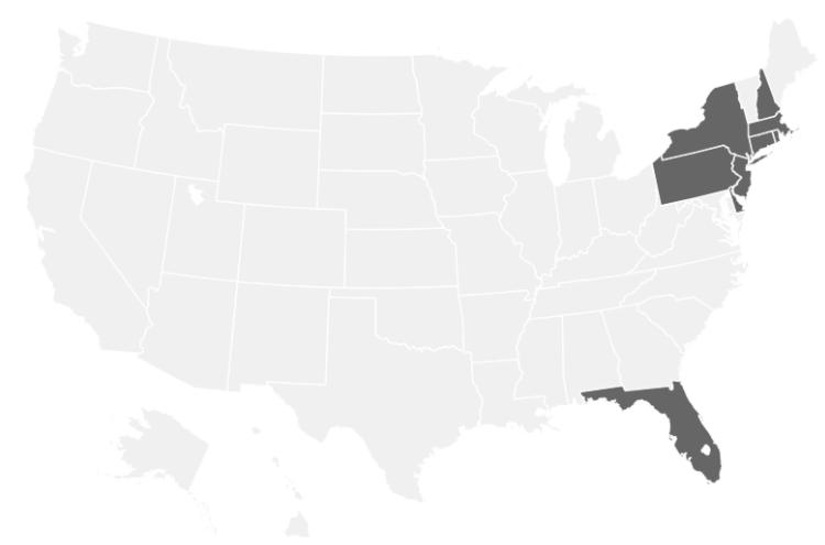 Santander Branch Locations