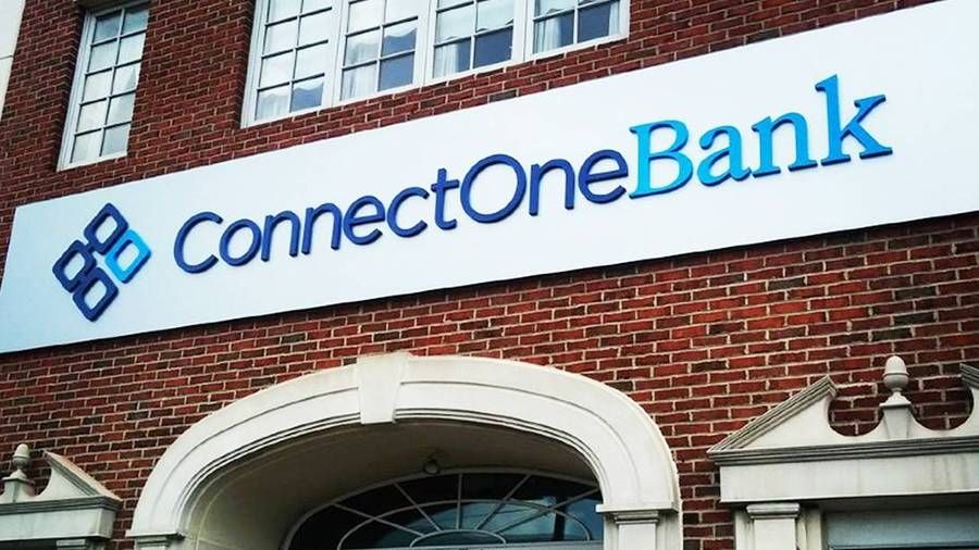 ConnectOne Bank Rates