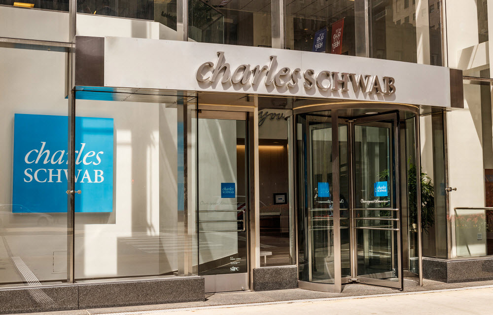 About Charles Schwab