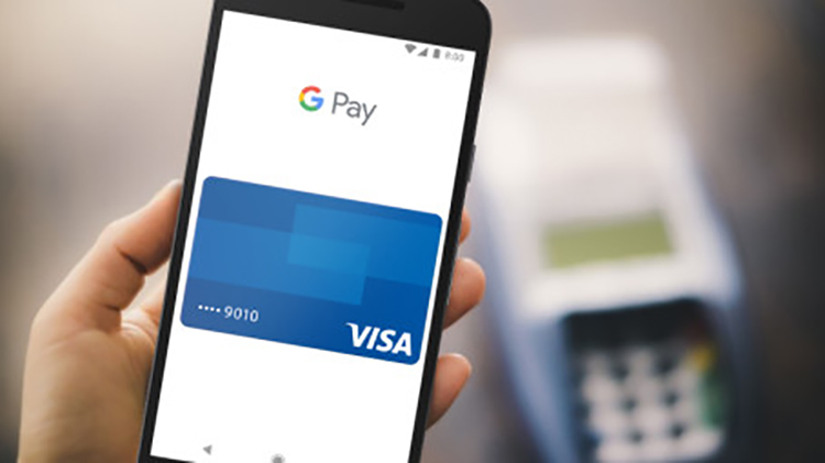 Is google pay a cryptocurrency