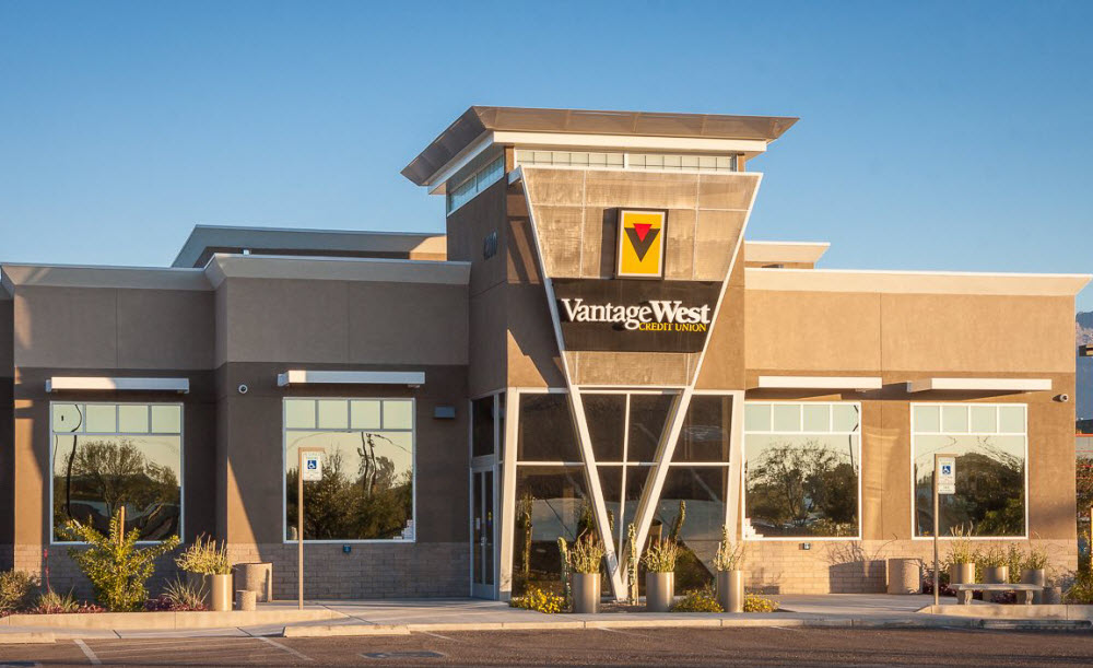 Vantage West Credit Union Offers