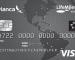 Avianca Vuela Visa Card